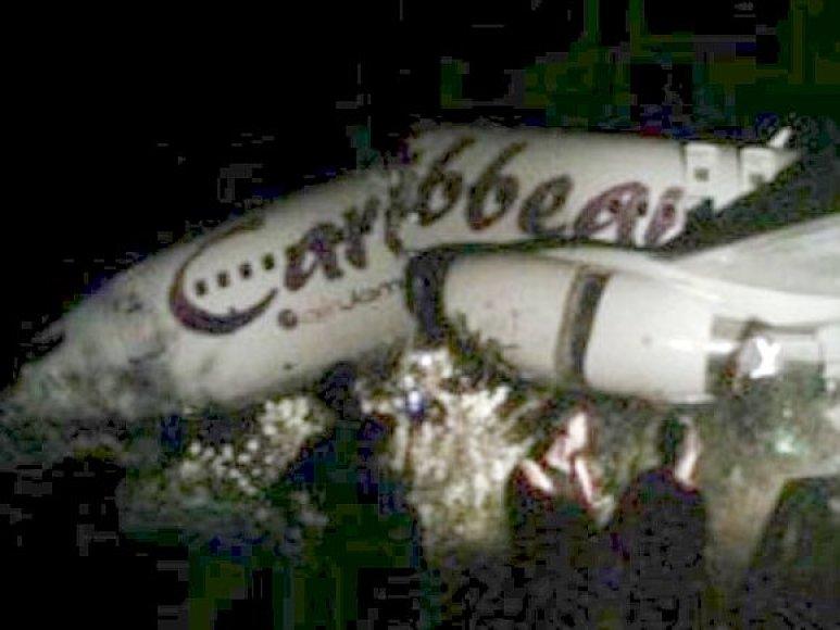 Aviakatastrofa tarptautiniame Gajanos oro uoste