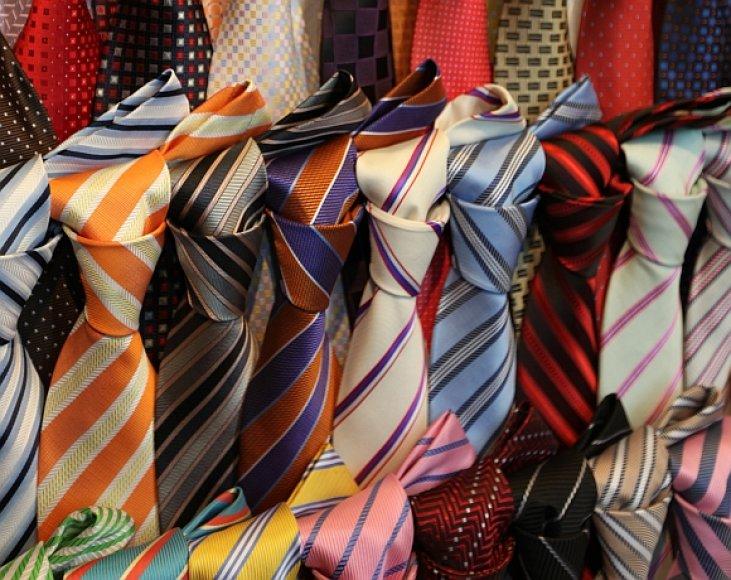 Kaklaraiščiai