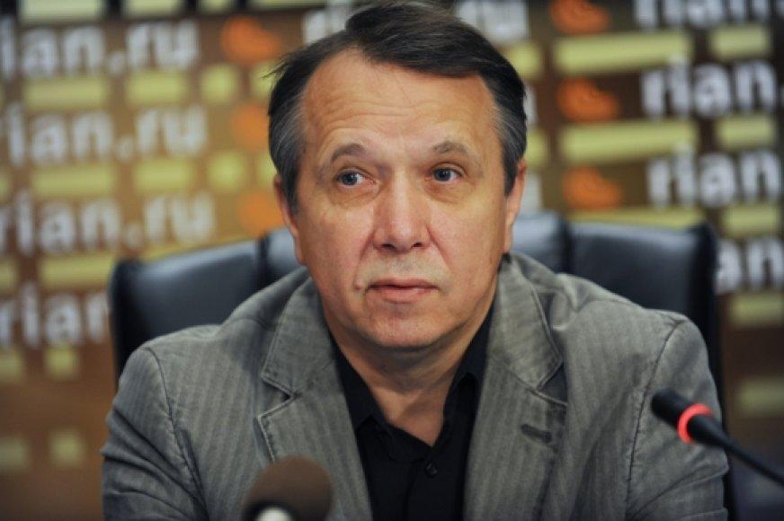 Michailas Pletniovas