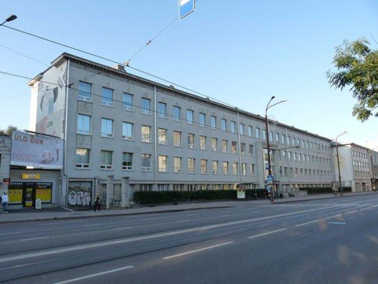 Talino universitetas