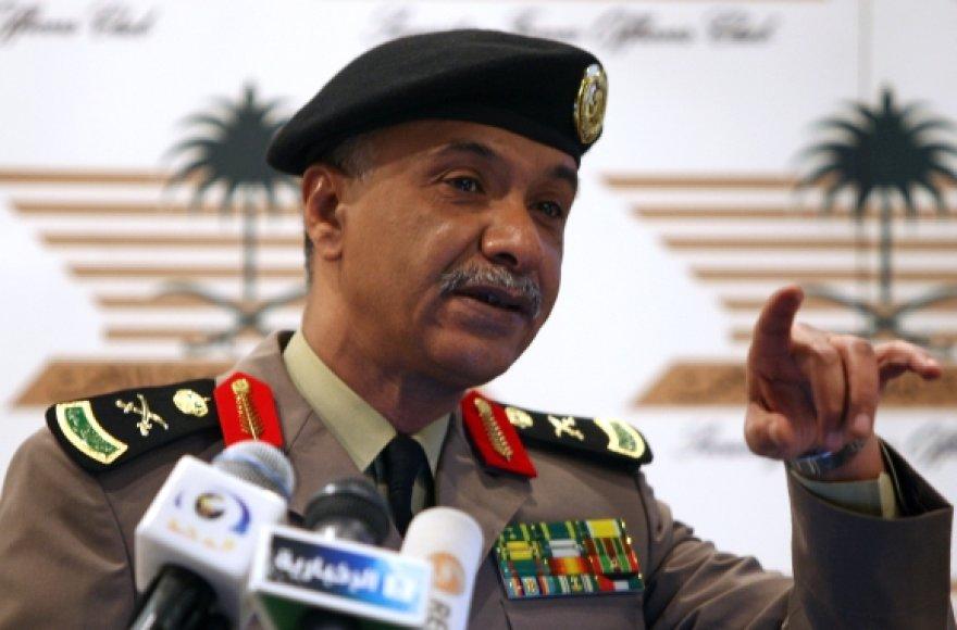 Generolas Mansuras al-Turkis