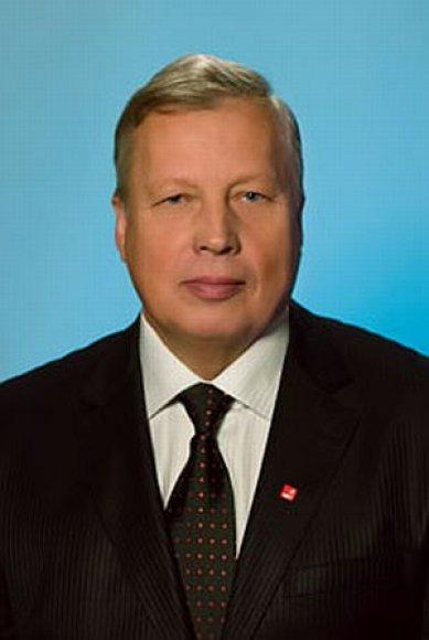 Albinas Mitrulevičius