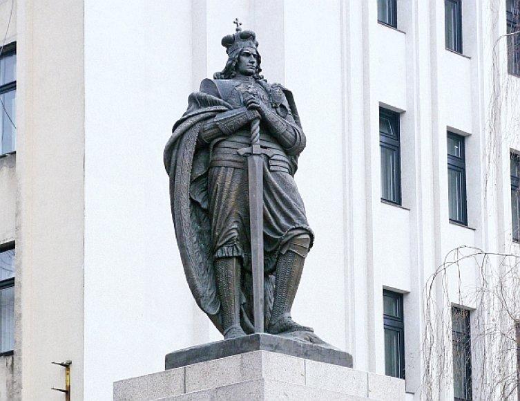 Vytauto Didžiojo paminklas Kaune