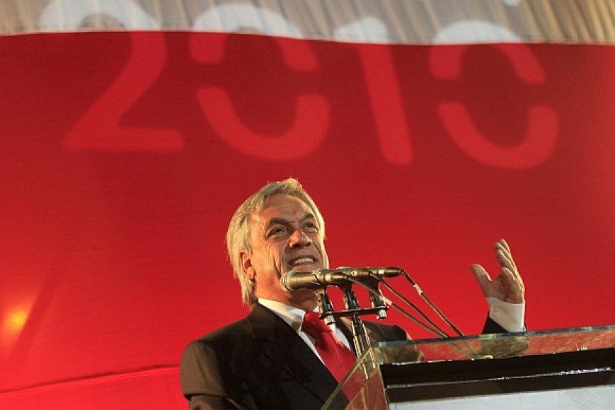 Sebastianas Pinera