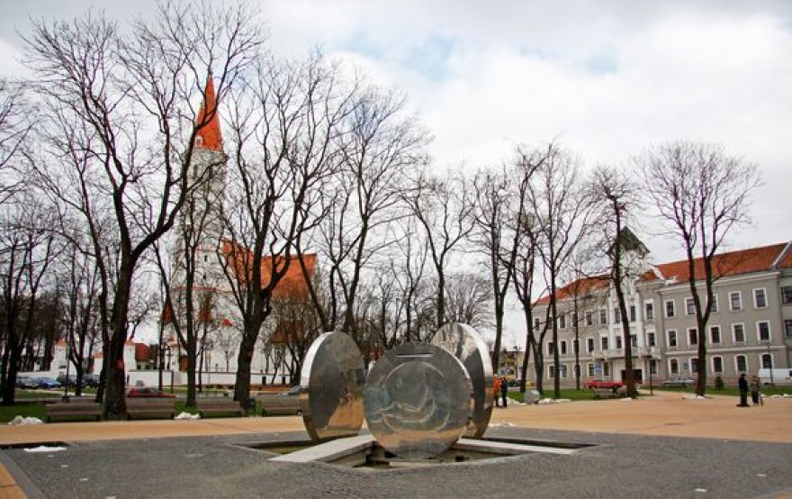 Šiaulių miesto savivaldybėje kyšininkavimu įtariami du tarybos n
