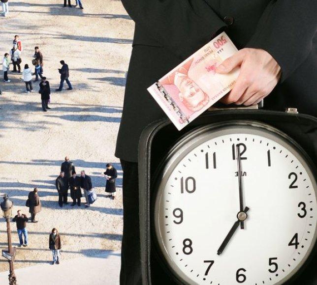 Lietuviai seka Europos pavyzdžiu ir dukart per metus pasuka laikrodžio rodykles.