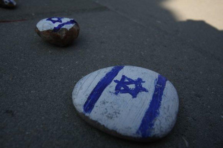 Genocido aukoms atminti...