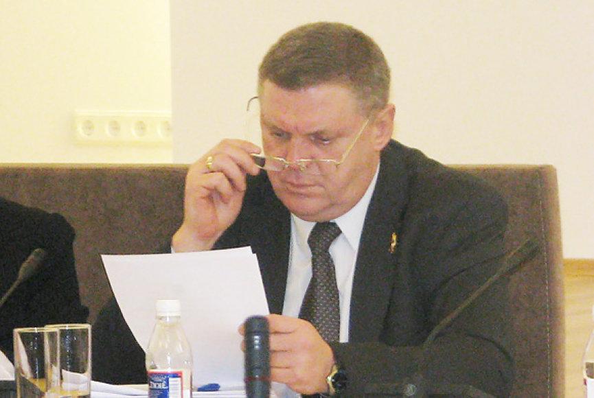 Jonas Sadovskis