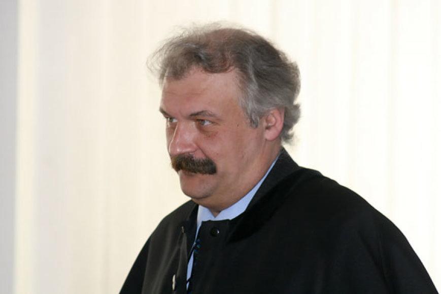 Advokatas Arūnas Marcinkevičius