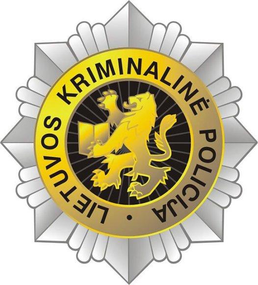Kriminalinė policija