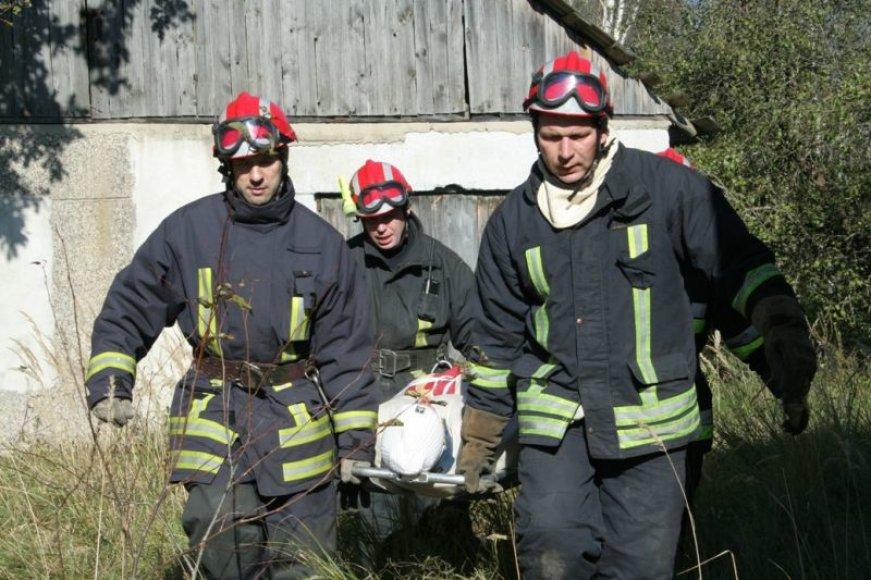 Ugniagesių kursai