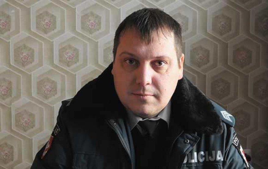 Žilvinas Brazdeikis