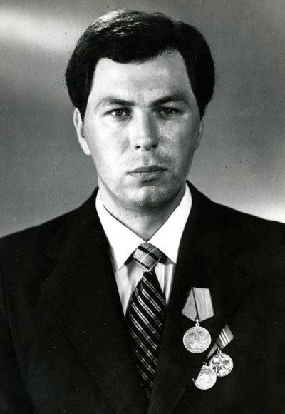 Michailas Golovatovas