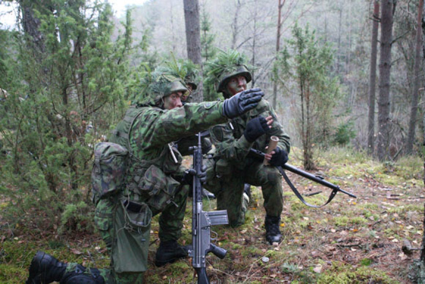 Taikos meto užduočių operacinės pajėgos
