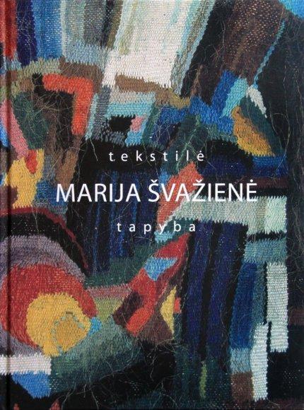 """Radvilų rūmuose – žymios Lietuvos tekstilininkės Marijos Švažienės paroda """"Erdvių laukai""""."""