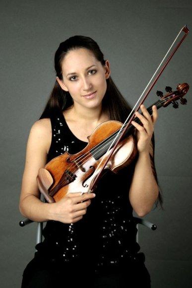 Lena Semionova