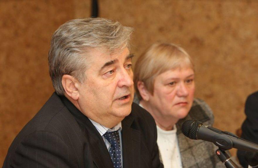 Viktoras Ševaldinas