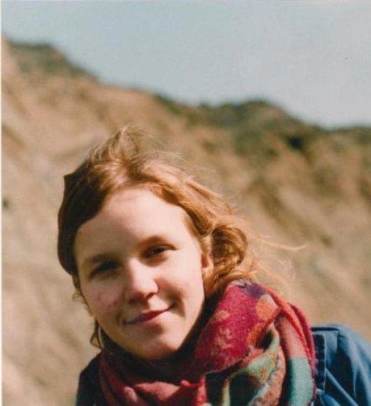 Ugnė Kleinauskaitė