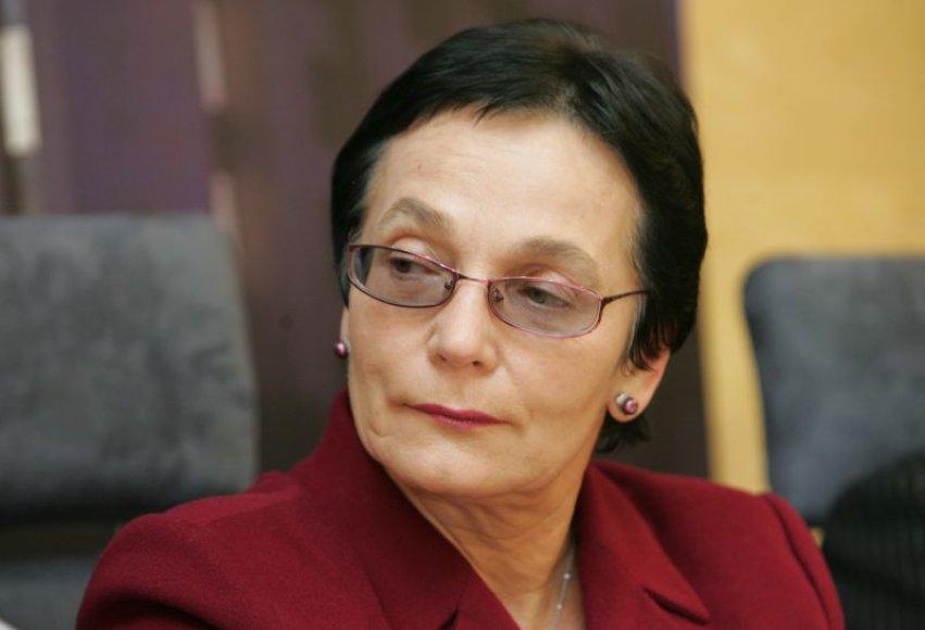 A.Pavilionienė