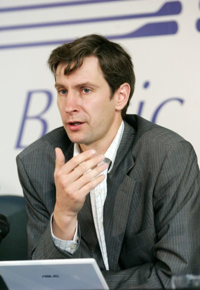 A. Paleckis