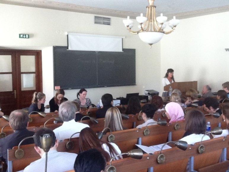 Europos teisės vasaros mokykla