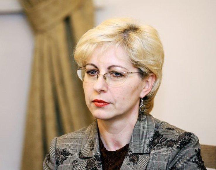 Irena Smetonienė