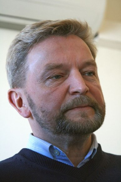 Vytautas Matulevičius