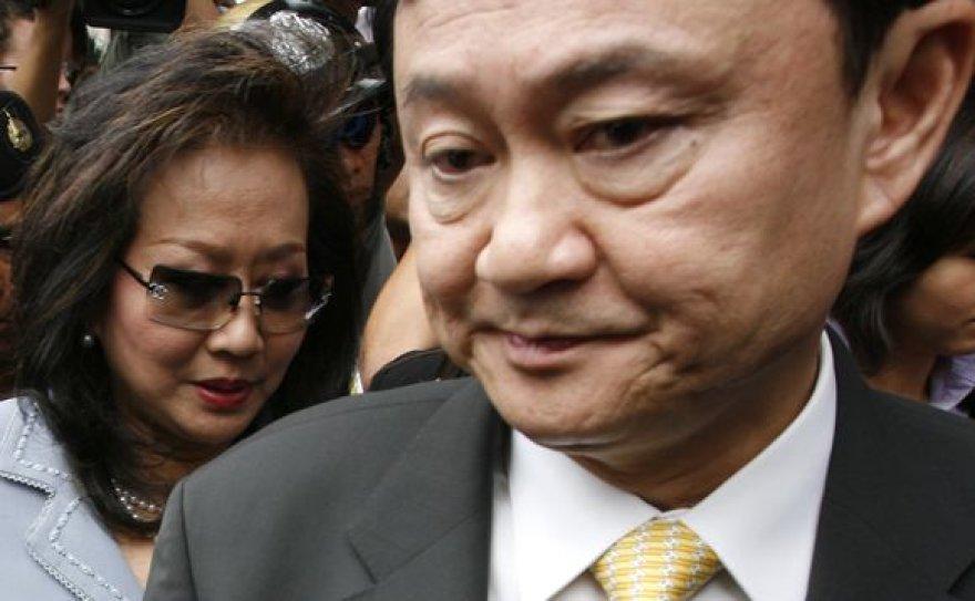 Thaksinas Shinawatra