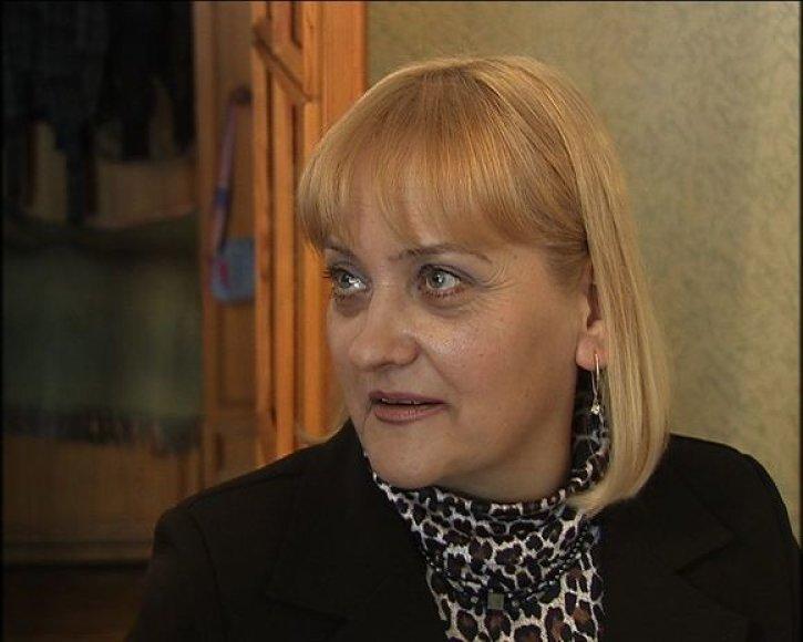 Dalia Budrevičienė