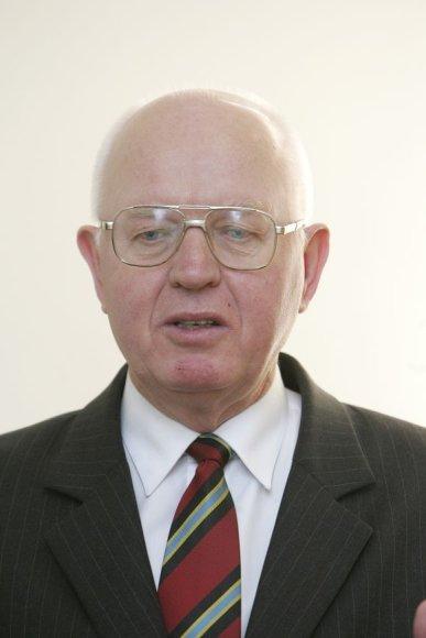 Romualdas Ginevičius