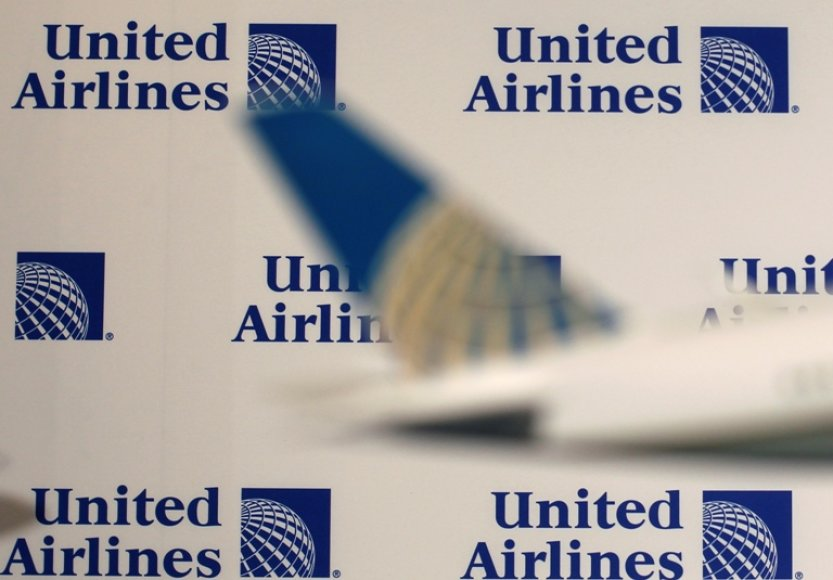 """United Airlines"""