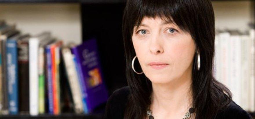 Psichologė Vilma Kuzmienė