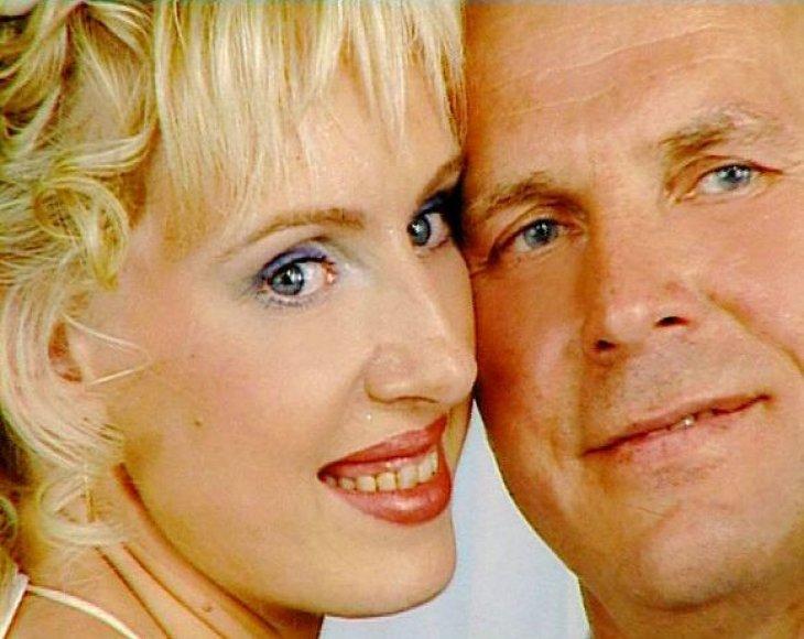 Ričardas Simaška, nuskandinęs žmoną, kalės devynerius metus.