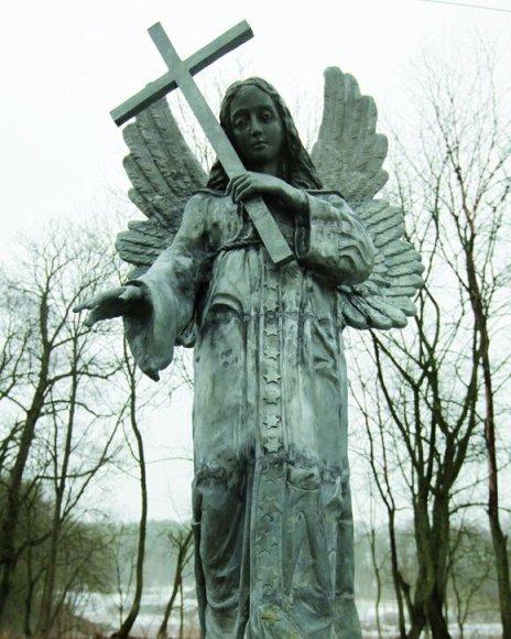 Liubavo angelas