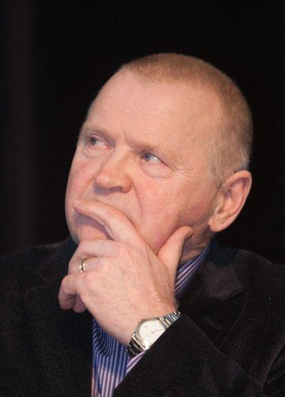 Vytautas Račickas