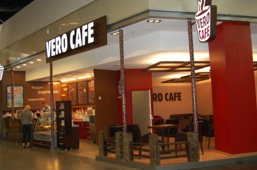 """""""Vero Cafe"""" Klaipėdoje"""