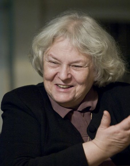 Algė Savickaitė
