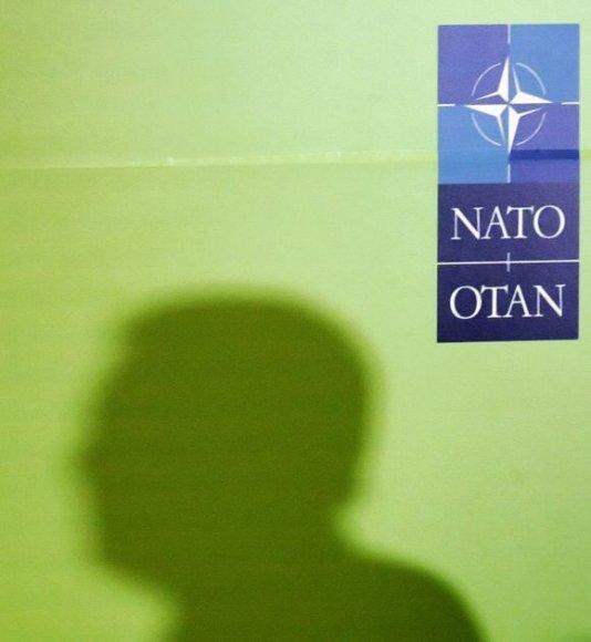 NATO patvirtino, kad Rusija stabdo bendradarbiavimą su Aljansu.