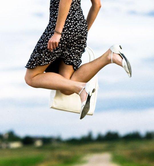 Kaip susigrąžinti judėjimo džiaugsmą?