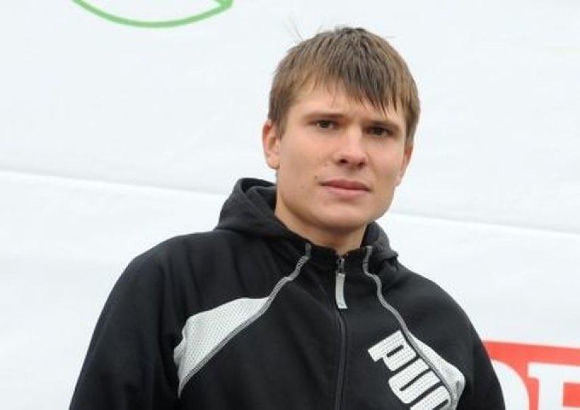 Kęstutis Jankūnas