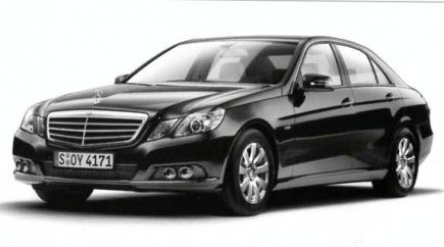 """""""Mercedes-Benz E"""""""