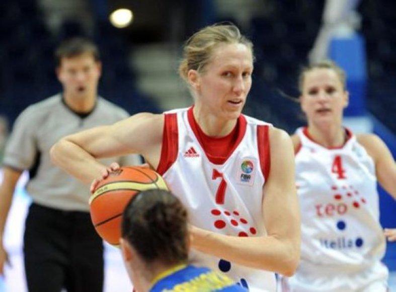 Jurgita Štreimikytė