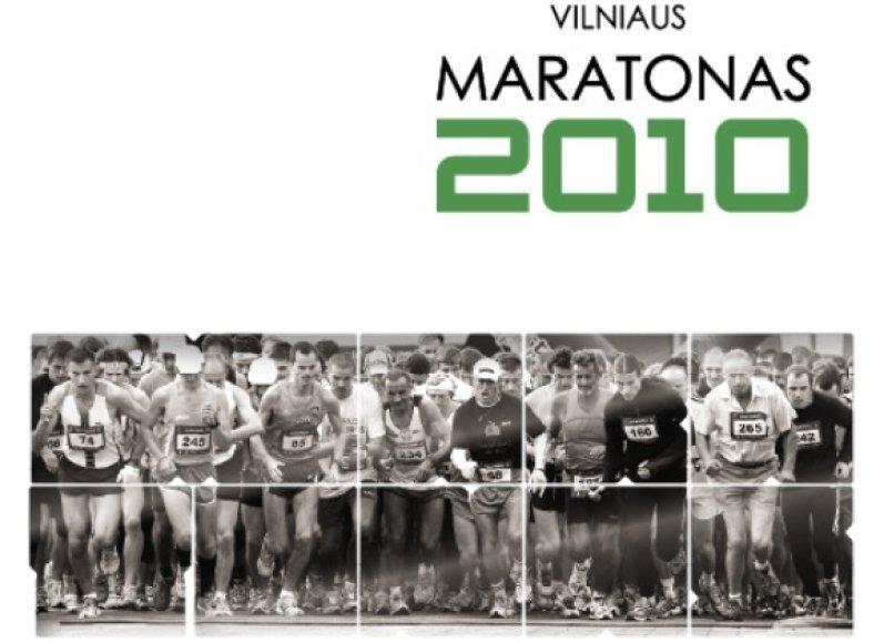 Vilniaus Maratonas 2010