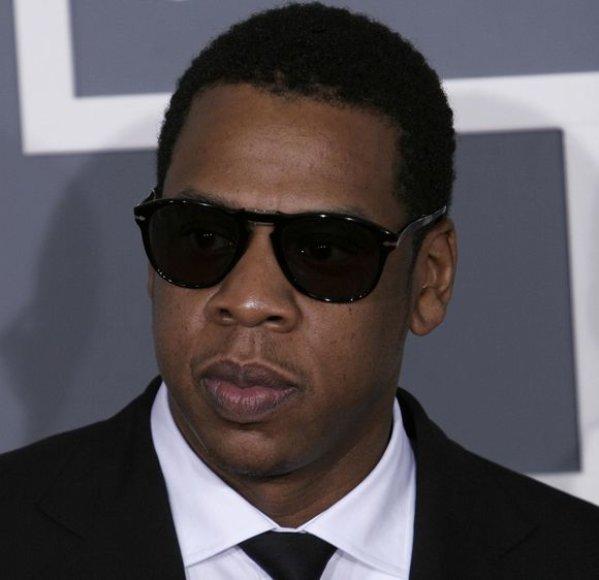 Hip hopo karalius Jay-Z