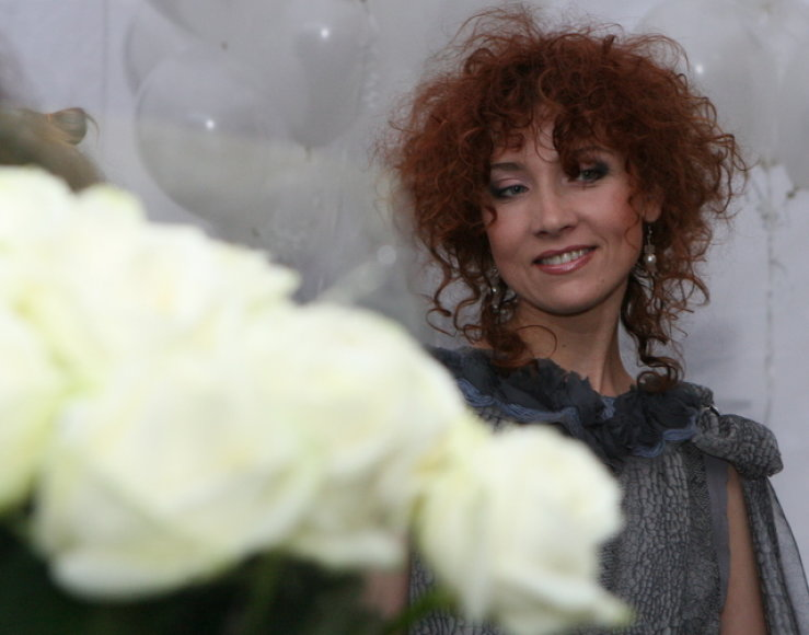 Redita Adomaitytė