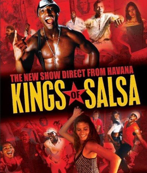 "Kolektyvas ""Kings of Salsa"""