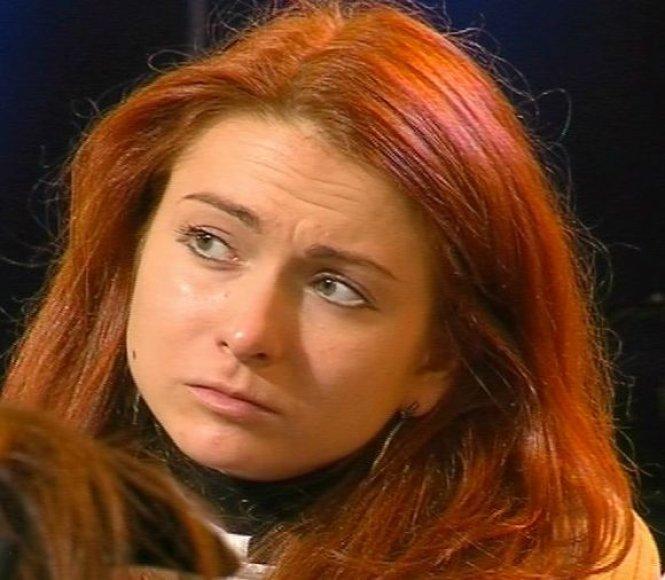 Šokėja Elena Leonova
