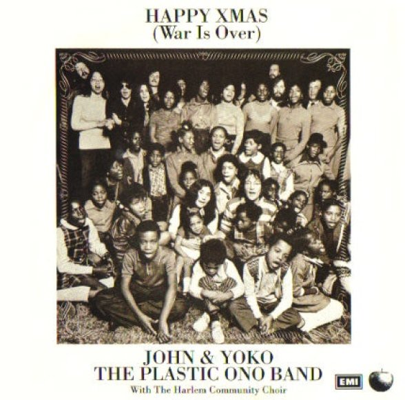 """Happy Xmas (War Is Over)"""