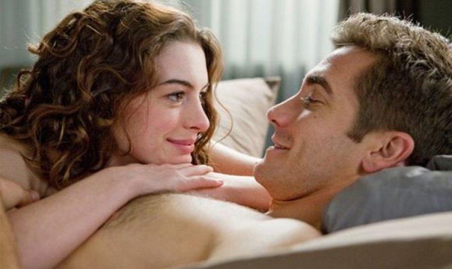 """Filmas """"Meilė ir kiti narkotikai"""""""