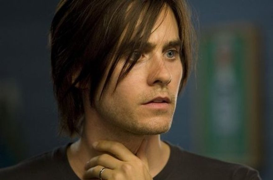 "Jaredas Leto filme ""Ponas Niekas"""